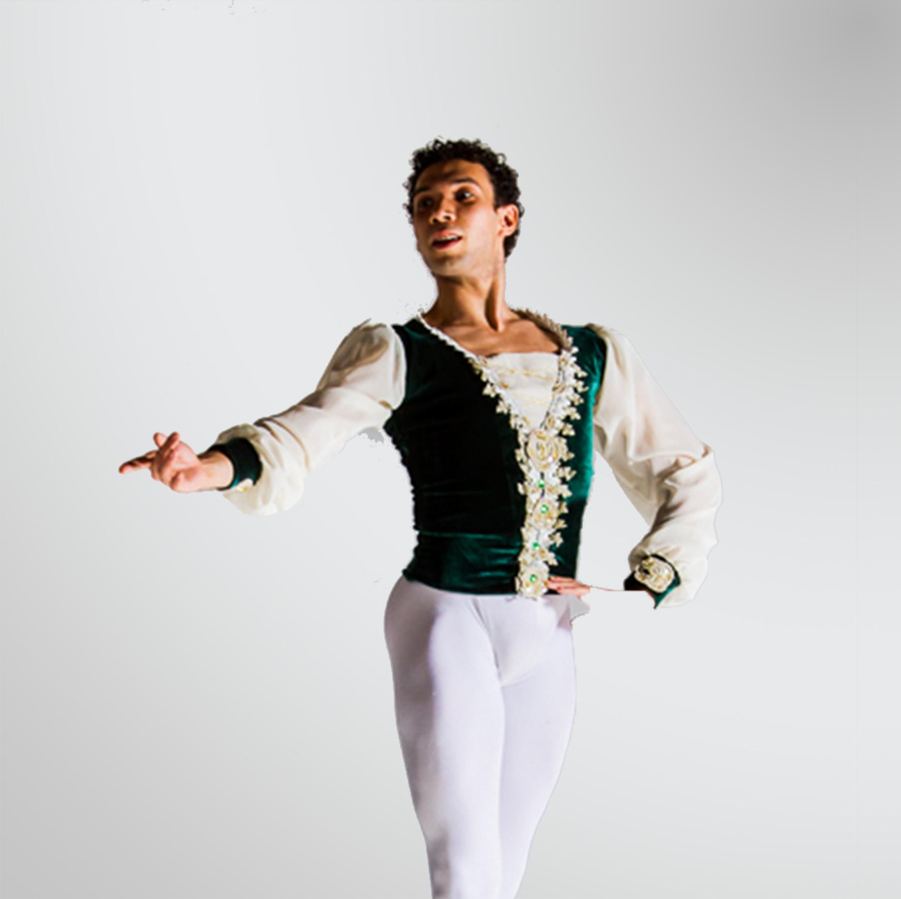 Alyson Gomes